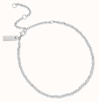 ChloBo Mini Cute Anklet | Sterling Silver SANMC