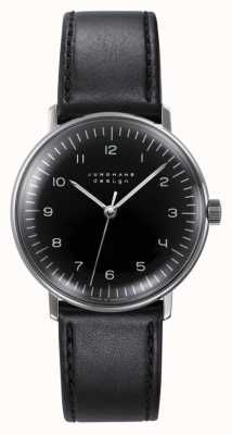 Junghans max bill Hand-winding 027/3702.00